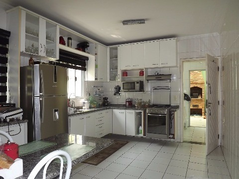 Casa Residencial Em Sao Paulo - Sp, Vila Legeado - Cav0493