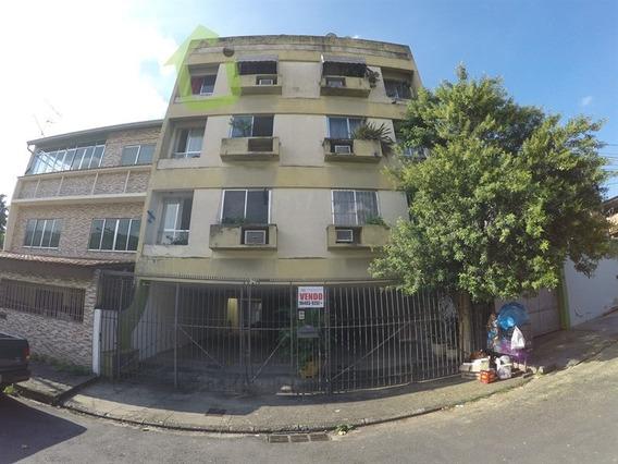 Venda - Apartamento No Centro De Nova Iguaçu