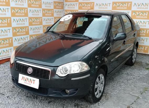 Fiat Siena Essence 1.6 16v (flex) 2012