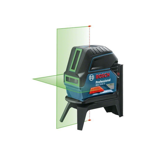 Imagen 1 de 5 de Nuevo Nivel Laser Verde Gcl 2-15g Bosch Professional Kirkor