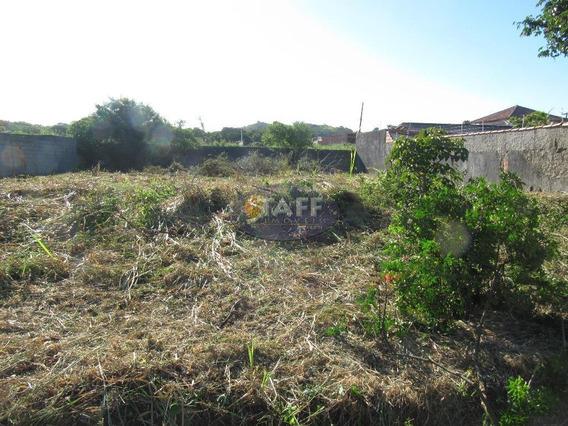 Terreno Residencial À Venda, Parque Balneário São Francisco, Cabo Frio - Te0141. - Te0141