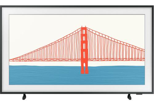 Imagen 1 de 11 de Televisor Inteligente Samsung The Frame Ls03a De 43  4k