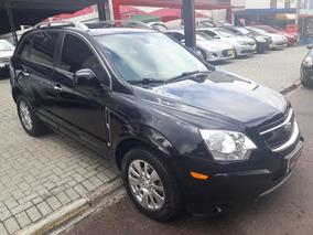 Chevrolet Captiva Sport Awd 3.6 V6 24v 261cv 4x4 2010