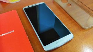 Celular Motorola Moto E5 Plus 16gb Usad Com Defeito