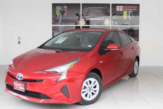 Toyota Prius 2016 5p Base Hibrido L4/1.8 Aut