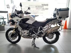 Bmw R1200gs K25 Blanca