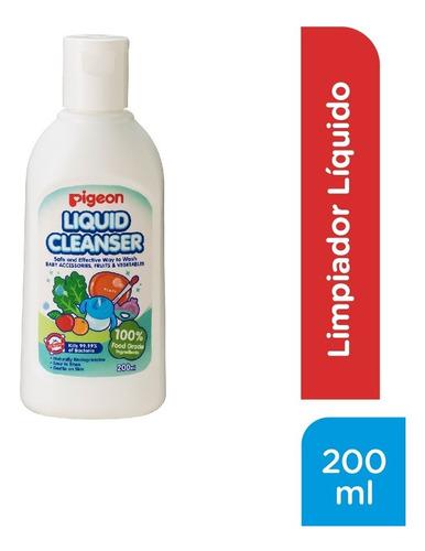 Limpiador Liquido De Accesorios - Unidad a $24400