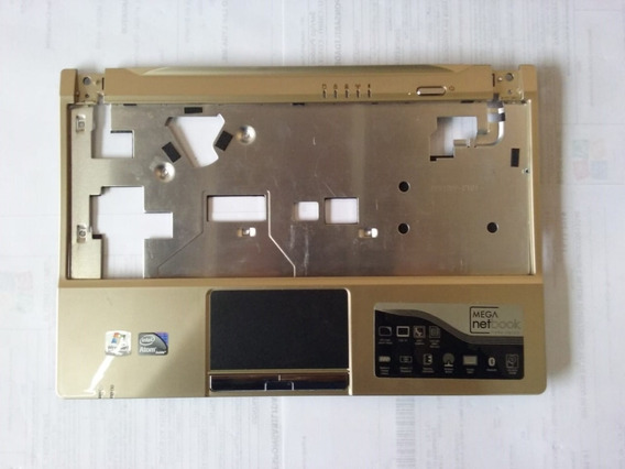 Base Teclado + Touchpad Net Megaware Classic N280 - 14051