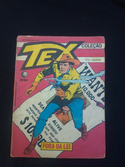 Revista Tex N. 05