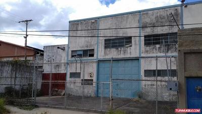 Best House Vende Galpon Calle Las Industrias La Victoria
