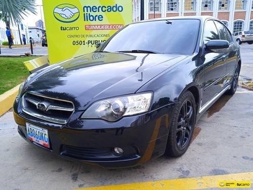 Subaru Legacy 3.0 At