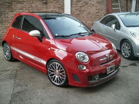 Fiat 500 1.4 Abarth 595 160cv 2014