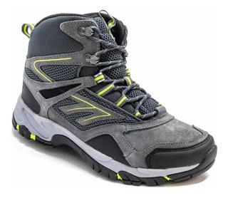 Zapatillas Botas Hi Tec Altitude Sport Trekking Hombre