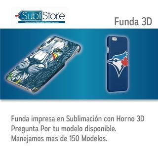 Funda Personalizada 3d Motorola Moto Z2 Play