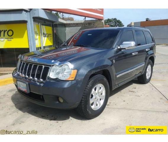 Jeep Grand Cherokee Limited 4x4 2009