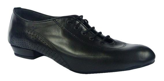 Zapatos De Baile Hombre Tango Salsa Bachata Darcos Mauro 1