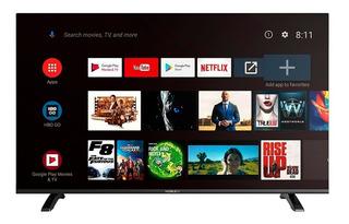Smart Tv Led Noblex 43 Full Hd Dm43x7100 Hdmi Gtia Oficial