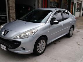 Peugeot 207 Compact Xt 1.6 Nafta 4 Puertas Año 2009