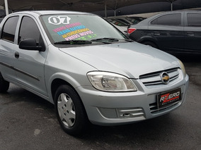 Chevrolet Celta 2007 Ar Condicionado + Ve E Te 1.0 8v Flex