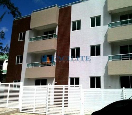1731 - Apartamento No Altiplano - 22324
