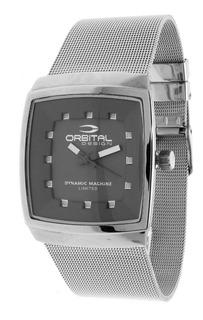 Reloj Orbital Hombre Ac224210 Agente Oficial Barrio Belgrano