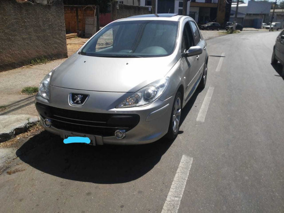 Peugeot 307 Completo