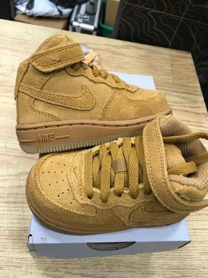 Zapatillas Nike Para Bebes Talla 21 Ninos Zapatillas en