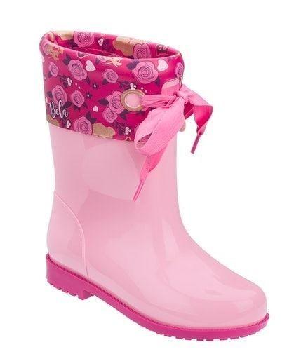 Galocha Disney Style Grendene 21955 Rosa