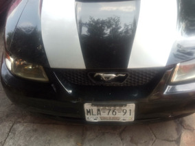 Ford Mustang 4.6 Gt Equipado Vip At 2002