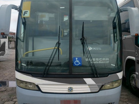 Busscar Vissta Buss Lo 2008 Scania K340 Completo Jm Cod 292