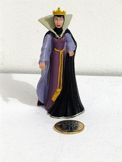 Figura Disney Pvc Rainha Má Da Branca De Neve