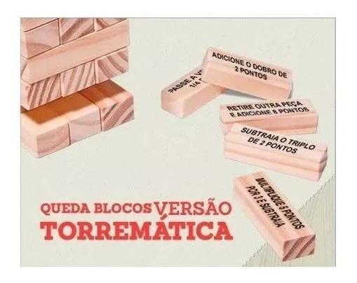 Jogo Torrematica Educativo