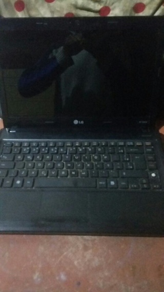 Notebooke Lg