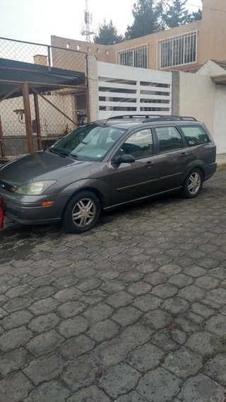 Ford Focus Se Vagoneta Aa Ee At 2003