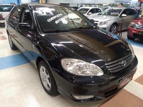Corolla Xei 1.8 Automatico Completo+airbag+abs
