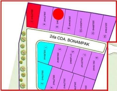 Venta De Lote De 202m Parque Chiapas Lomas De Angelopolis