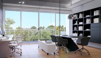 Sala Em Alphaville, Santana De Parnaíba/sp De 39m² Para Locação R$ 2.000,00/mes - Sa247037