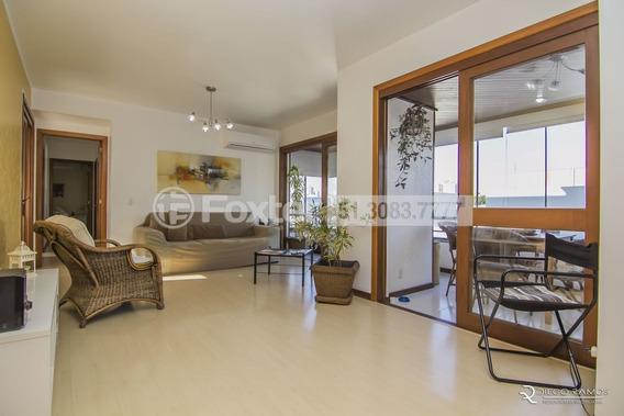 Apartamento, 3 Dormitórios, 111.81 M², Santa Cecilia - 155942