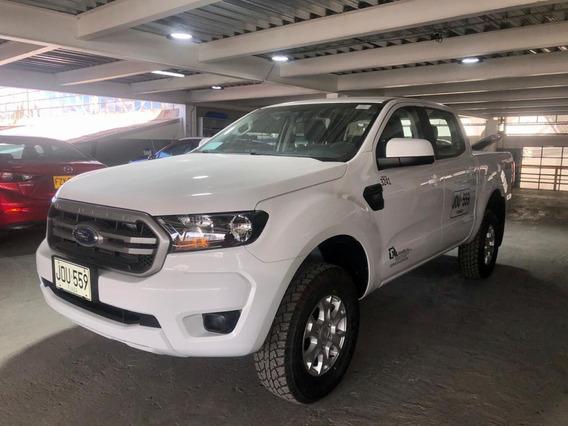 Ford Ranger Xl 4x4 Diesel Mod.2020 Super Promoción
