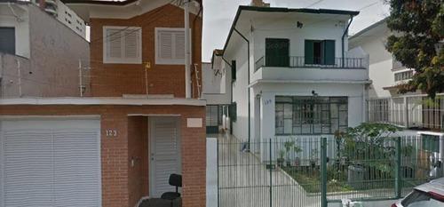 Sobrado Residencial À Venda, Saúde, São Paulo - So0276. - 3945