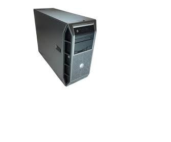 Servidor Dell T300 Xeon Quad Core X3323