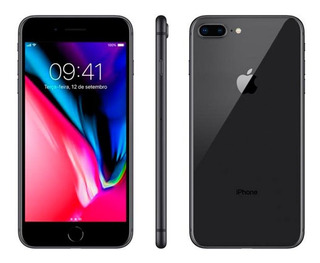 Smartphone Apple iPhone 8 Plus 64gb
