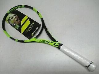 Raqueta Tenis Babolat Pure Aero Nadal