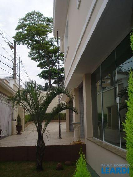 Sobrado - Casa Verde - Sp - 495918