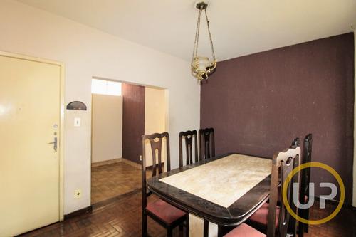 Apartamento Em São Lucas  -  Belo Horizonte - 9401