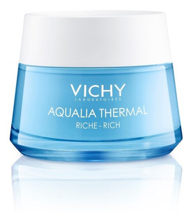 Vichy Aqualia Thermal Rica Crema Rehidratante 50ml