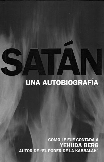 Satán Una Autobiografía