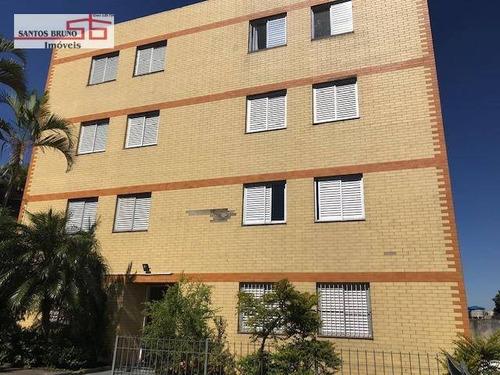 Imagem 1 de 18 de Apartamento Com 2 Dormitórios, Sala, Cozinha, Banheiro E Uma Vaga Para Alugar, 50 M² Por R$ 1.200/mês - Casa Verde Alta - São Paulo/sp. (11)97200-3334 - Ap4127