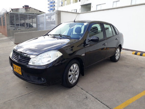 Renault Symbol Luxe