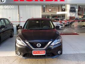 Nissan Sentra Sl 2.0 16v Flex, Lsy4262